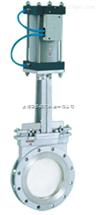 DPZ973H電動暗板刀型閘閥