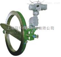 GsD941W-1Px、SD9113-1Px电动水冷式超高温蝶阀