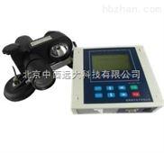 中西(LQS)高压气体采样器 型号:CN61M/JN3002-1000ML库号:M169572