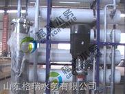 山东小型反渗透设备厂家GR RO