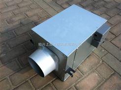 JDF-J-200-105新型直通式静音型离心管道风机