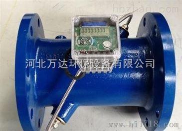 消防泵超声波流量计