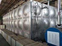 聊城保温水箱供应厂家