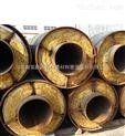 鋼套鋼高溫蒸汽管道保溫材料