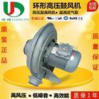 厂家直销TB100-2透浦式风机 1.5KW中压引风机价格