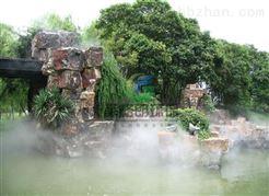 山西大型公園專用人造霧技術專家/園林景觀噴霧造景供應廠家