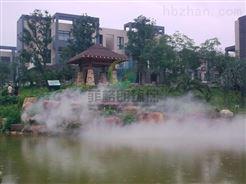 汉中生态园林景观雾效设备