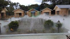 旅游酒店景观雾效设备