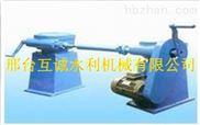 【互诚】供应双吊点启闭机--QL-2x100KN-SD手电两用螺杆式启闭机