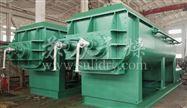 JYG河道汙泥烘幹機的工作原理