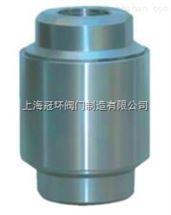 CS16L立式膜盒式疏水阀
