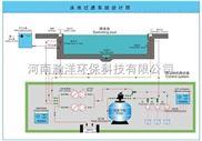 定制-专业供应河南濮阳游泳池水处理设备