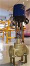 电动套筒单座调节阀广泛运用于哪些行业?