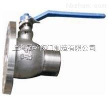 HG5-89-1不锈钢角式放料阀