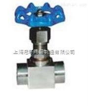 FJ61Y承插焊式针型阀