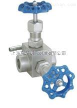 J61W焊接式帶散熱片針型閥