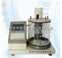 中西(LQS)運動粘度測試儀 型號:SV97-SHND-3庫號:M17059