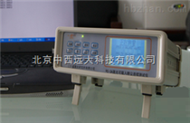 中西(LQS)台式多功能激光连续检测粉尘仪 型号:PC03-80M/PC-3A库号:M39138