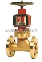 Jy41W型(北京式)氧气截止阀