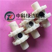 微孔曝氣器 管式曝氣器