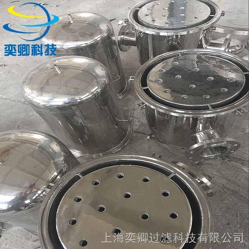 非標定製精密濾芯過濾器