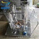 上海移動小推車過濾器多級過濾係統