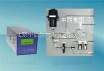 熱導式氫氣分析儀/在線氫氣純度分析儀
