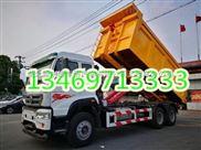 DFL1160BX1V可卸式垃圾转运车