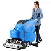 物流公司用洗掃一體機,依晨洗地機YZ-XS650