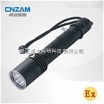 潍坊ZJW7620固态微型强光防爆电筒