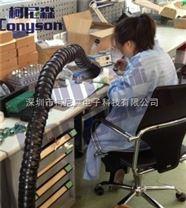 工厂激光锡焊焊接烟雾烟味除烟机净化器厂家
