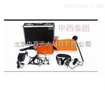 中西(LQS)漏水探測儀 型號:NR77-XH9-2000庫號:M296075