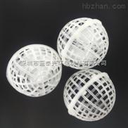 工業及生活用水微生物法水處理懸浮球