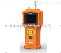 中西(LQS)便携式泵吸式一氧化碳检测仪 型号:KN15/GT903-CO库号:M401783