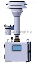 TH-16E環境空氣顆粒物(PM10和PM2.5)采樣器