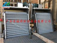 回轉式機械格柵除污機有哪些作用
