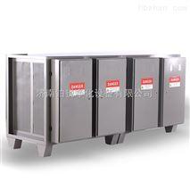 辽宁铁岭低温等离子工业废气处理设备