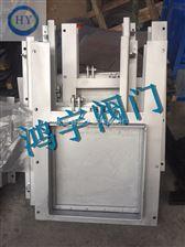 SFZ不锈钢水闸门|方形闸门