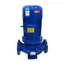 ISG不鏽鋼立式管道泵
