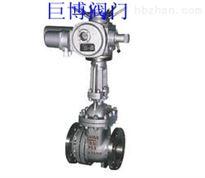 PZ941H电动排渣闸阀/温州制造
