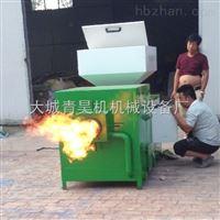 10-320生物质颗粒燃烧机