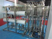 2吨t/h反渗透纯水处理设备