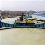 山东采购一台浅层气浮机处理纺织污水供应价格中科贝特价格低服务优