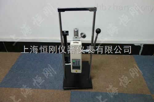 SGSY手压式拉压测试台500N
