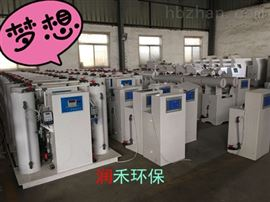 RH西藏拉萨次氯酸钠投加装置/发生器1000克/小时
