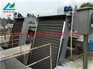 304耙齿式格栅清污机|回转式机械格栅