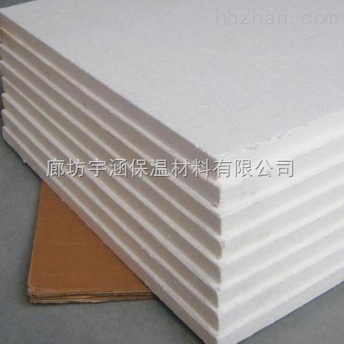 太原防火硅酸铝板价格