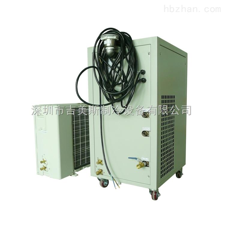 防腐/制冷/空分/超声波 制冷设备 制冷机 gms 风冷式冷油机液压站专
