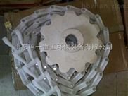 氣浮刮渣機尼龍鏈條|塑料鏈條