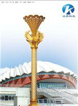 安徽淮南景观灯厂家生产庭院花园小区亮化道路灯